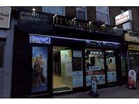 Retail Mobile Shop Unit for Rent