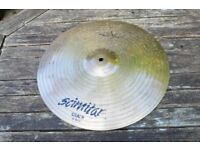 zildjian scimitar 16 medium-heavy crash