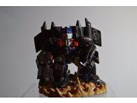 Transformer Figures