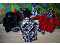 Boys bundle 6-9, 9-12 Next Timberland, Mothercare ��15