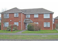 Luxury 1 Bed Flat in Wolverhampton. Lovely complex with Gated Access and Private Parking