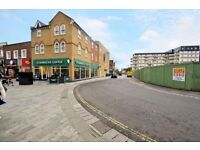 ONE BEDROOM FLAT AVAILABLE IN SLOUGH HIGH STREET