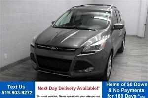 2014 Ford Escape SE w/ HEATED SEATS! KEYLESS ENTRY! A/C! POWER P