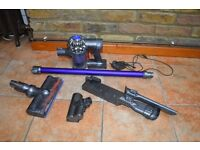 Dyson DC58 for sale in Twickenham in good condition and working order