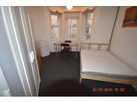 1 modern furnished double room available within a flatshare for an individual or a couple.