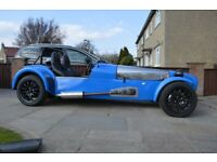 Kit Car Robin Hood