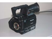 Panasonic AG-AF101 Professional Video Recorder