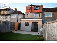 BRAND NEW!! Four Bedroom House Available to Let in Norbury