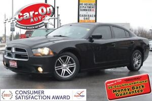 2012 Dodge Charger SXT SUNROOF HTD SEATS ALPINE AUDIO REMOTE STA