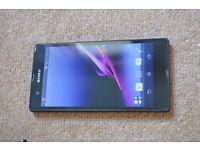 Sony Xperia Z C6603 4G - 16GB - 3 Network