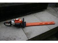 Stihl HS81RC Hedgecutter 32 inch