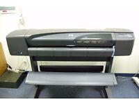 C7780B - HP Designjet 800 (42 in) Plotter A0 Plotter Large Format Printer
