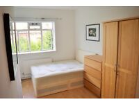 DO NOT MISS OUT - LOW COST FOUR DOUBLE BEDROOM FLAT FOR RENT IN ZONE 2