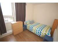 Affordable well kept bedroom ! ZONE 2 - Lovely safe area !