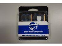 Owc Ddr3 Ram 16gb (2 X 8gb) 1600mhz 204-pin (MacBook Pro)