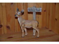 Nature Trail Deer by Leonardo Ornament