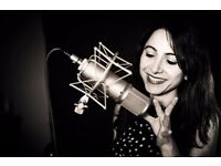 Hire Jazz/Soul singer with a band for your party, wedding or function
