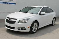 2011 Chevrolet CRUZE LT RS BLUETOOTH