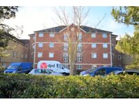 EXCLUSIVE 2 BED FLAT IN BARKING WITH PARKING AVAILABLE NOW FOR QUICK LET