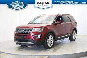 2016 Ford Explorer Limited 4WD **New Arrival**