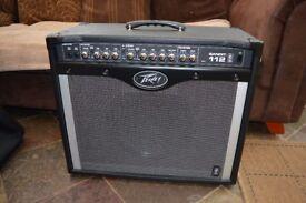 Peavey Transtube Bandit 112 - 100w Guitar Combo Amplifier