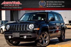 2017 Jeep Patriot Sport Altitude II|4x4|Heat Frnt.Seats|A/C|Sat|