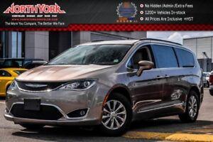 2017 Chrysler Pacifica Touring-L|Heat Frnt.Seats|R_Start|Backup_