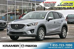 2016 Mazda CX-5 GS AWD $29,995!!