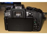 MINT PANASONIC G7 BODY AND ACCESSORIES
