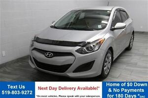 2013 Hyundai Elantra GT GL w/ HEATED SEATS! POWER PACKAGE! CRUIS