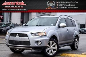 2012 Mitsubishi Outlander LS 4x4|Sunroof|Backup Cam|Keyless_Entr