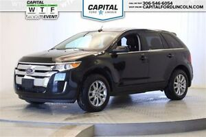 2012 Ford Edge Limited AWD **New Arrival**