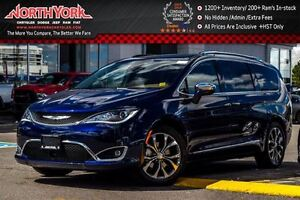 2017 Chrysler Pacifica NEW Car Limited|Theater&Sound,Adv SafetyT