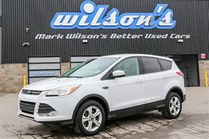 2013 Ford Escape SE 4WD! $64WK, 4.74% ZERO DOWN! NEW TIRES! SYNC