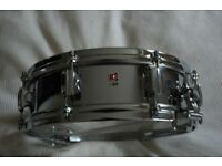 "premier Model 11 Royal Ace COB snare drum 14 x 4"" - '60s. - England - Vintage"