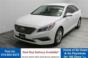2016 Hyundai Sonata 2.4L GL w/ REVERSE CAMERA! HEATED SEATS! ALL