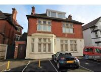 1 bedroom flat in Crabton Close Road, Bournemouth, BH5 (1 bed)