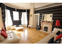 5 bedroom furnished semi detached - 10 mins to city centre- Cathcart £1500 pcm-