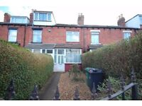 Spacious family home, 3 bedrooms with garden. Garforth.
