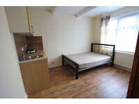 studio apartment *CROYDON* Beckford Rd