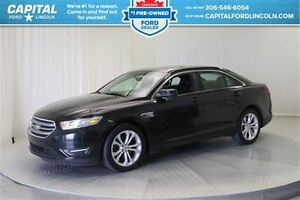 2013 Ford Taurus SEL PST PAID