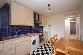 2 DOUBLE BEDROOM FLAT/SPACIOUS & LIGHT RECEPTION/KITCHEN/BREAKFAST ROOM/BATHROOM/EPC RATING E 52
