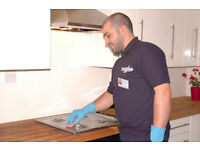 Top Quality Oven & Kitchen Cleaning Service Slough. Contact us now!