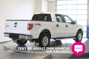 2011 Ford F-150 SuperCrew   **New Arrival** Regina Regina Area image 5