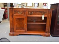Solid Wood Sideboard - GT 043