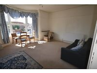 Large 2 x bedroom double glazed, central heated apartment off the Hinkley Rd close to the West End