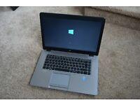 HP Elitebook 850 - core i7 - 16Gb RAM - 1Tb HDD