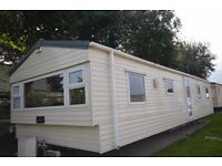 Static Caravan For Sale, 3 Bedroom Located on the English Riviera in South Devon