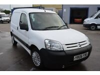 Citroen BERLINGO HDI 2006 In Immaculate condition with MOT Until May 2017
