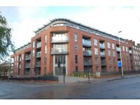 Superb 2 bed 2 bath apartment in Battersea.